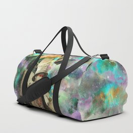 Odd Explorer Duffle Bag