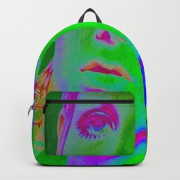 Poptastic Diva Backpack