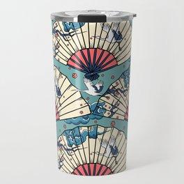 Oriental FanTasy Travel Mug