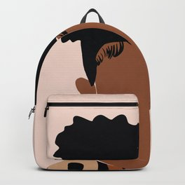 Two Puffs Backpack