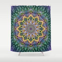 Slipknot Sonata Shower Curtain