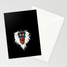 Rafiki Stationery Cards