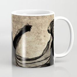 An Ocean of Dischord Coffee Mug