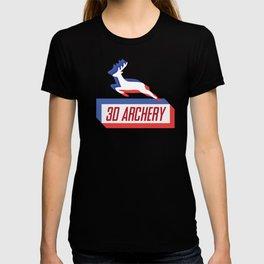 3D ARCHERY T-shirt