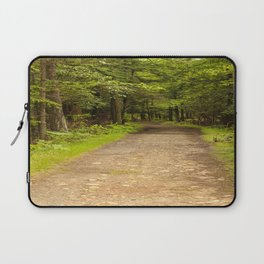 Country Road Laptop Sleeve