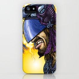 Grrr iPhone Case