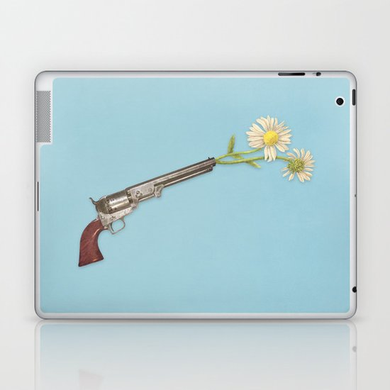 Peacemaker Laptop & iPad Skin
