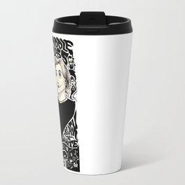 Word War 1 Travel Mug