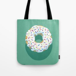 A Chance of Sprinkles Tote Bag