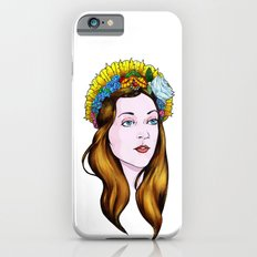 SAINT ANNE Slim Case iPhone 6s