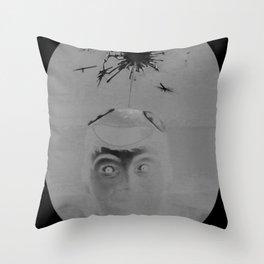 N. B. K. Thomas Throw Pillow