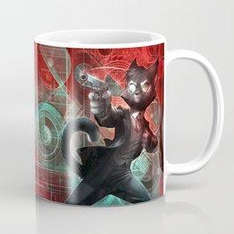Lackadaisy Skirmish Coffee Mug