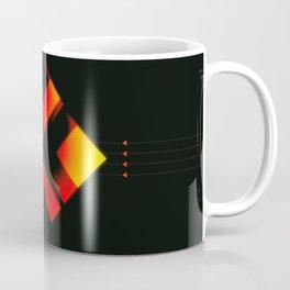 Fire Element Zer0 Coffee Mug