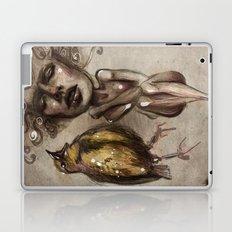 unheard Laptop & iPad Skin