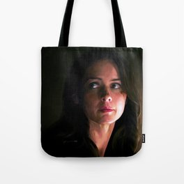 Root - Person of Interest Tote Bag