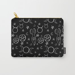 Witch Carry-All Pouch