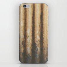 Currogram iPhone Skin