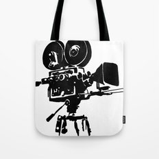 For Reel Tote Bag