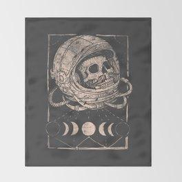 Infinity Throw Blanket