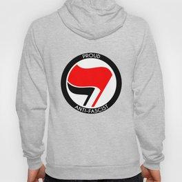 Proud Antifascist Hoody