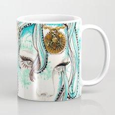 Mermaid Hair Mug