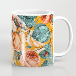 SUMMER GARDEN III Coffee Mug