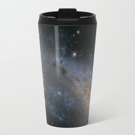 Spiral Galaxy NGC 1448 Travel Mug