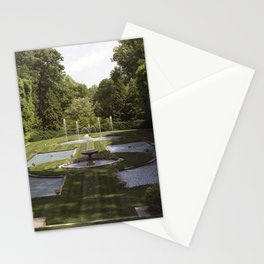 Longwood Gardens - Spring Series 215 Stationery Cards