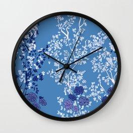 Lovett Wall Clock