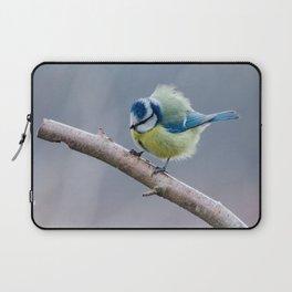 Ruffled feathers Laptop Sleeve