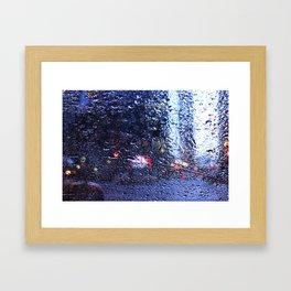 THE CHI Framed Art Print
