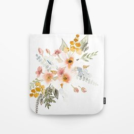 Your Mind Is Garden Tote Bag