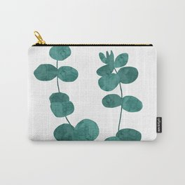 Rippling plant Carry-All Pouch