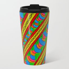 Color in Motion Travel Mug