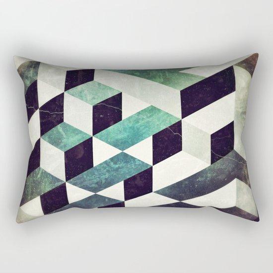 isybryyk Rectangular Pillow
