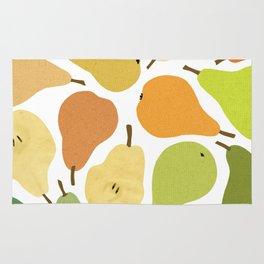 Dream pears Rug