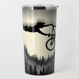 MTB Trickz S Travel Mug