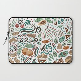 Nuts And Nature Laptop Sleeve