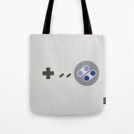 Sweaty Buttons 1990 Tote Bag