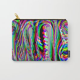 Glitch Dude For Fun Carry-All Pouch