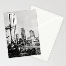 The Chicago Skyline Stationery Cards