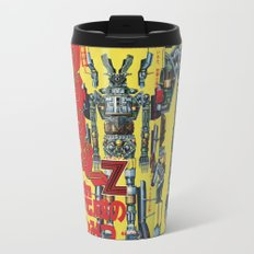 Manga 01 Travel Mug