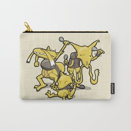 Pokémon - Number 63, 64 & 65 Carry-All Pouch