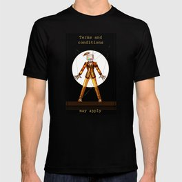Strings Attached T-shirt