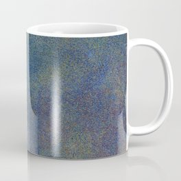 Abstract No. 199 Coffee Mug