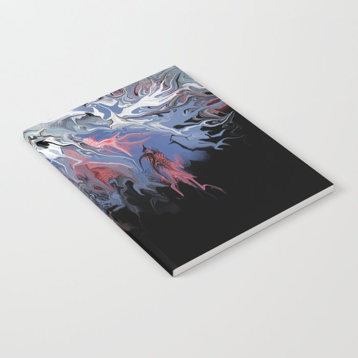 Reef Notebook