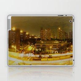 New York Skyline 2 Laptop & iPad Skin