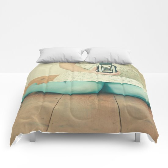 Self Comforters