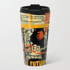 Freud III. Travel Mug