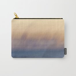 Sunset Ghosts Carry-All Pouch